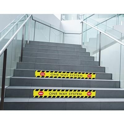 Picture of STAIR STICKER
