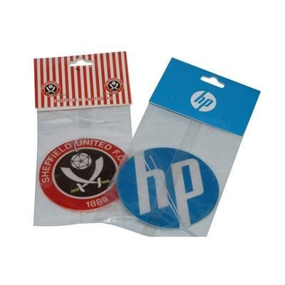 Picture of HEADER CARD CAR AIR FRESHENER