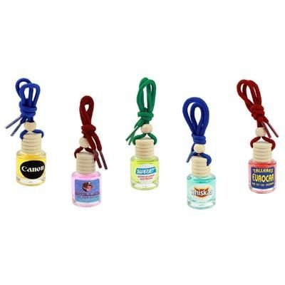 Picture of BOTTLE CAR AIR FRESHENER
