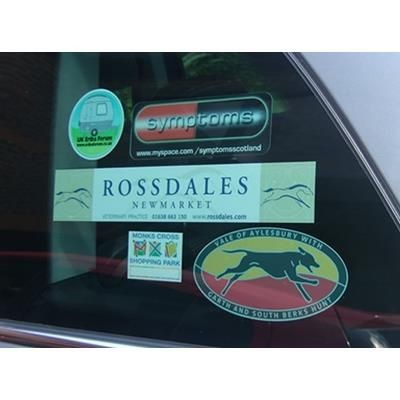 Picture of WINDOWS STICKER