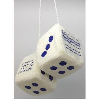 Picture of FURRY DICE
