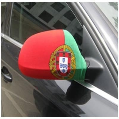 Picture of CAR MIRROR FLAG