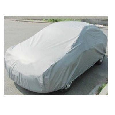 Picture of WHITE CAR COVER