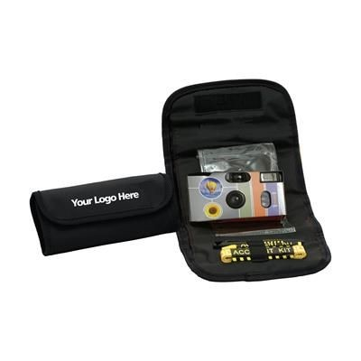 Picture of ACCIDENT REPORTING KIT