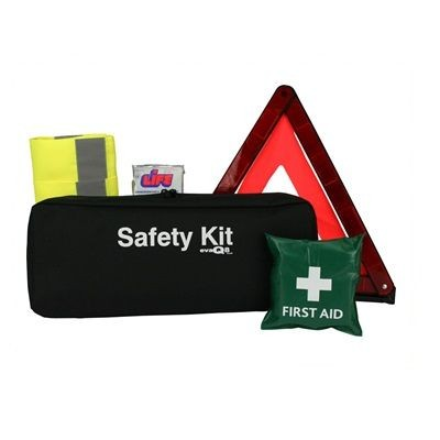 Picture of CAR SAFETY KIT