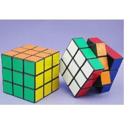 Picture of PLASTIC PUZZLE CUBE