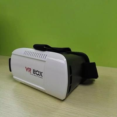 Picture of VIRTUAL REALITY VR BOX GLASSES