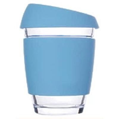Picture of 12OZ GLASS KEEP CUP STYLE DRINKING GLASS