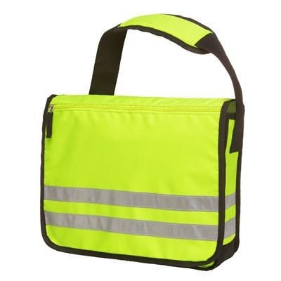Picture of SAFETY FLAPOVER BAG