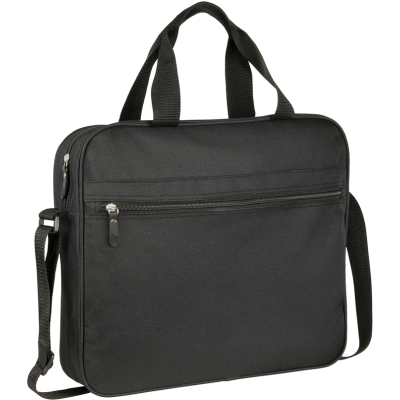 Picture of BICKLEY RECYCLED DELEGATE DOCUMENT BAG