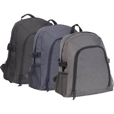 Picture of TUNSTALL BACKPACK RUCKSACK COLLECTION