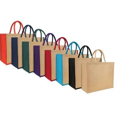 Picture of YALDING JUTE TOTE GROUP