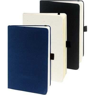 Picture of DOWNSWOOD A5 COTTON NOTE BOOK COLLECTION