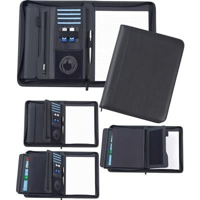 ROMNEY EXECUTIVE TABLET PORTFOLIO in Black