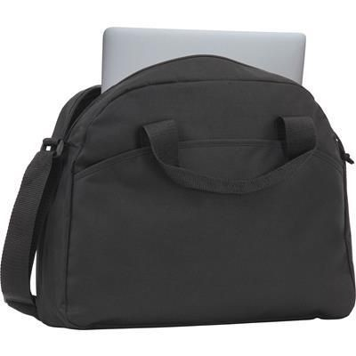 Picture of MARLEY BUSINESS BAG in Black