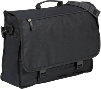 Picture of DOVER MEETING BUSINESS BAG in Black