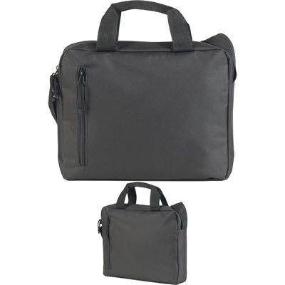 Picture of WESTCLIFFE BUSINESS BAG in Black