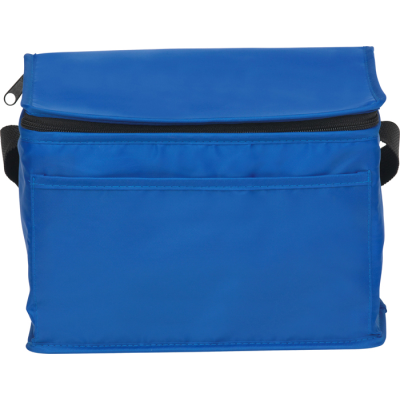 Picture of TONBRIDGE 6 CAN COOLER in Blue Royal