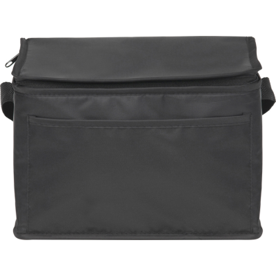 Picture of TONBRIDGE 6 CAN COOLER in Black