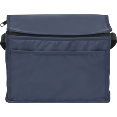 Picture of TONBRIDGE 6 CAN COOLER in Blue New Navy