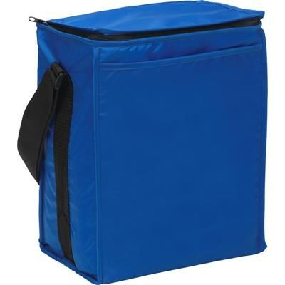 Picture of TONBRIDGE LARGE COOL BAG in Blue Royal