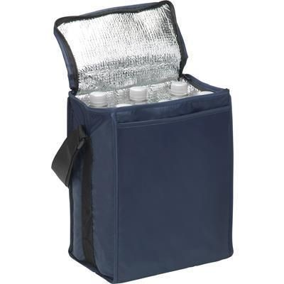 Picture of TONBRIDGE LARGE COOL BAG in Blue New Navy