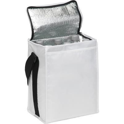 Picture of TONBRIDGE LARGE COOL BAG in White