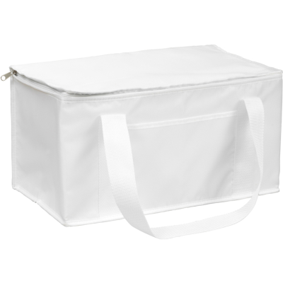 Picture of TONBRIDGE 12 CAN COOLER in White