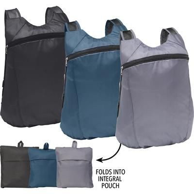 Picture of BOXLEY FOLDING BACKPACK RUCKSACK