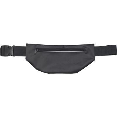 Picture of WALMER BELT BAG IN Black