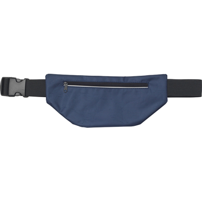 Picture of WALMER BELT BAG in Navy