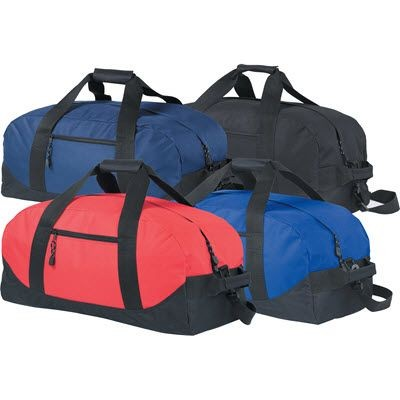 Picture of HEVER SPORTS BAG HOLDALL COLLECTION