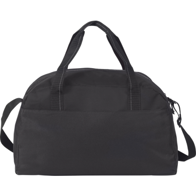 Picture of BENENDEN SPORTS BAG HOLDALL in Black