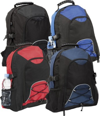 Picture of HADLOW BACKPACK RUCKSACK COLLECTION