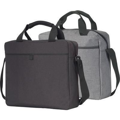 Picture of TUNSTALL LAPTOP BUSINESS BAG COLLECTION