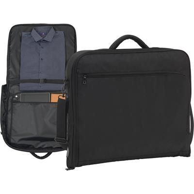 Picture of SPELDHURST EXECUTIVE GARMENT BAG in Black