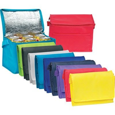 Picture of RAINHAM 6 CAN COOLERL BAG COLLECTION