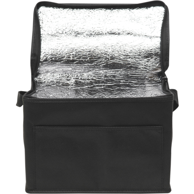 Picture of RAINHAM 6 CAN COOLER BAG in Black