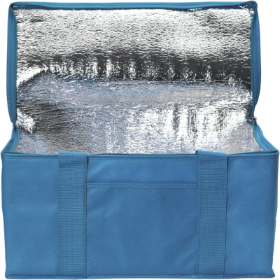 Picture of RAINHAM 12 CAN COOL BAG in Bright Blue