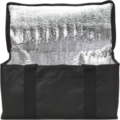 Picture of RAINHAM 12 CAN COOLER BAG in Black