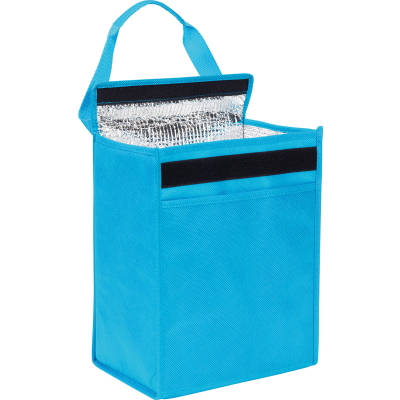 Picture of RAINHAM LUNCH COOL BAG in Bright Blue
