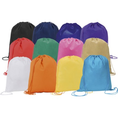 Picture of RAINHAM DRAWSTRING BACKPACK RUCKSACK COLLECTION
