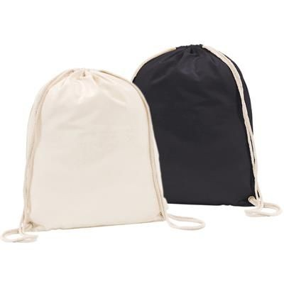 Picture of WESTBROOK 5OZ COTTON DRAWSTRING BAG