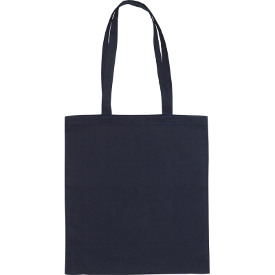 Picture of SANDGATE 7OZ COTTON CANVAS TOTE in Navy