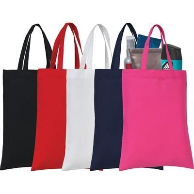 Picture of FARLEIGH COTTON GIFT BAG GROUP in Various