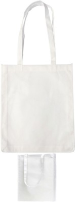 Picture of CHATHAM BUDGET SHOPPER TOTE BAG in White