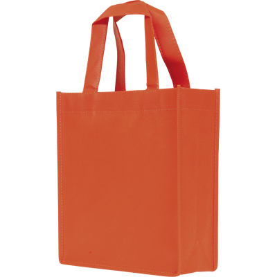Picture of CHATHAM GIFT TOTE BAG in Orange