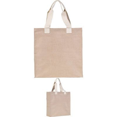 Picture of CLAYGATE NATURAL JUCO TOTE BAG