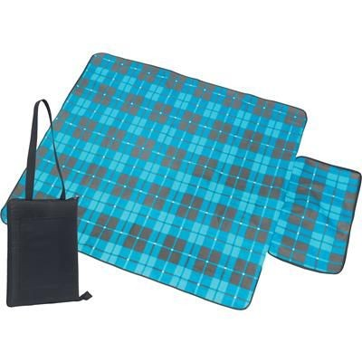 Picture of MEADOW PICNIC BLANKET in Black