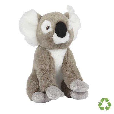 Picture of RECYCLED KOALA SOFT TOY